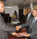 RAN-UDS Agreement Handover