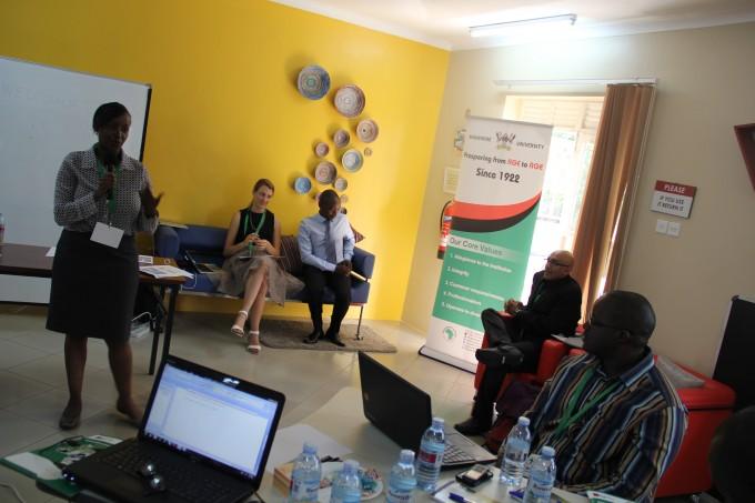 RAN Director Innovations, Dr. Wanjiku Nganga associates NeedFinding to developing the Innovations as Interventions