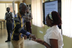 IMG_3315 Engaging actvities at the Technovation Challenge-RAN4GIRLS event on Saturday February 21,2015
