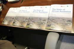 The State of African Resilience Report