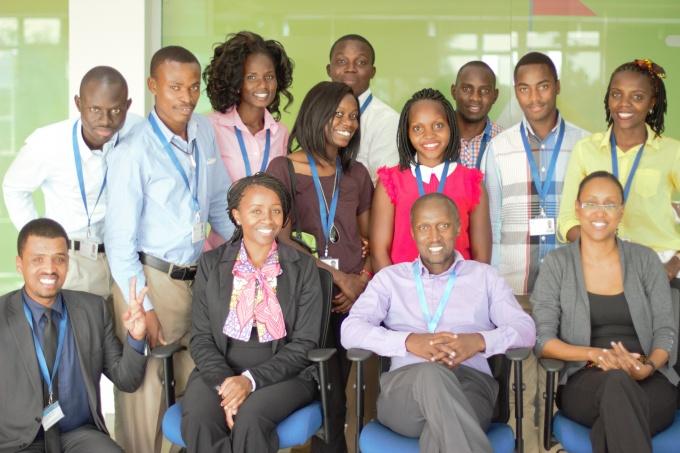 Business track facilitators